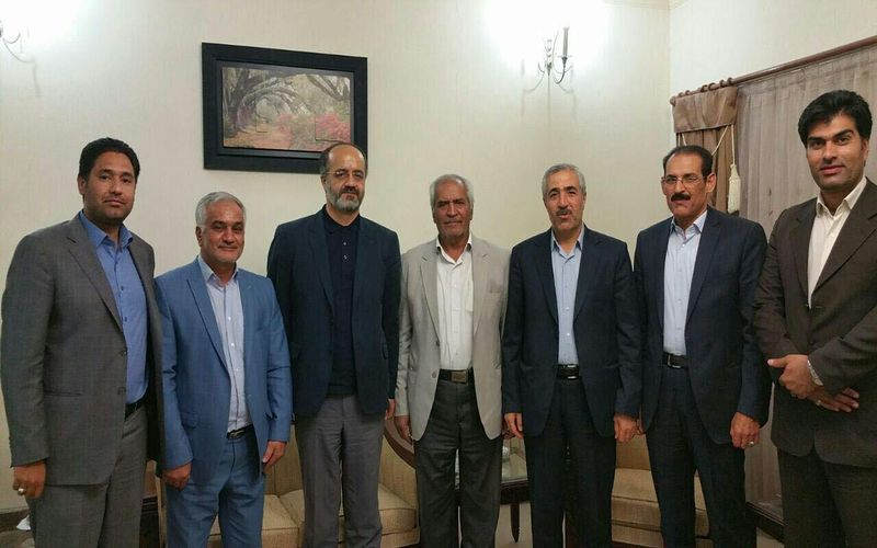 تبین سیاستهای ورزشی شرکت مس در جلسه هیات مدیره باشگاه مس کرمان