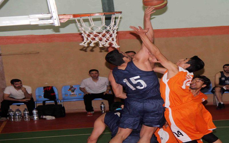 اولین پرتاب بسکتبال مس از سبد رد نشد