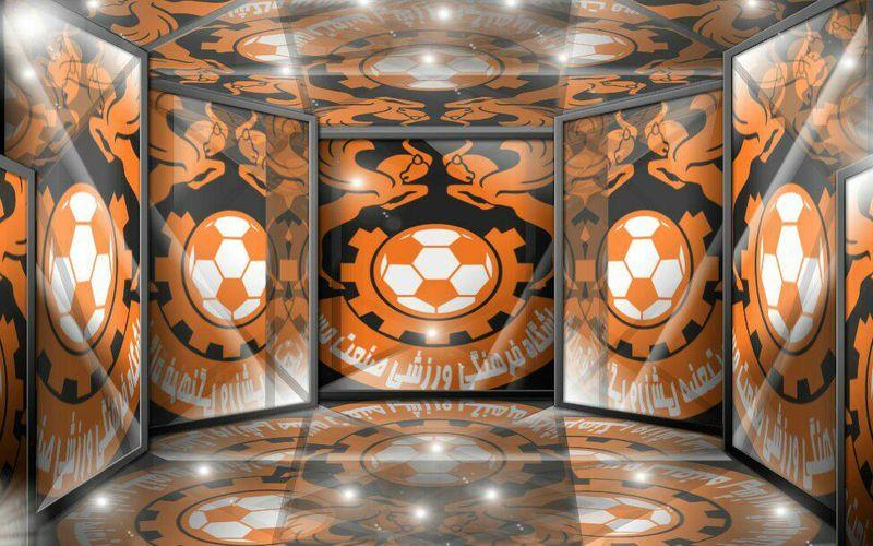 موفقیتهای غیرتوپی برای انفجار توپ افتخار/باشگاه مس فقط فوتبال نیست