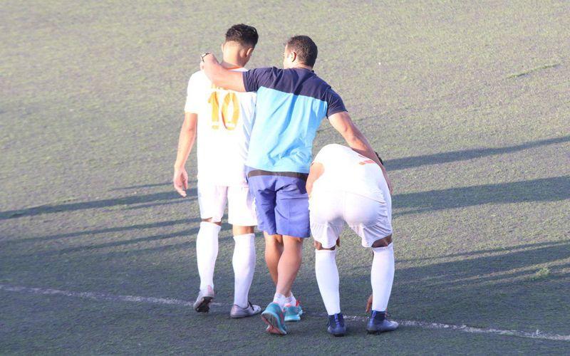 المسینو نوجوانان در هفته اول ،بازی امروز امیدها و تغییر زمان بازی جوانان