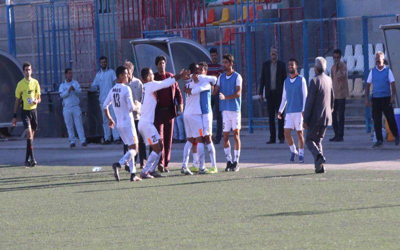 مس ب نیم فصل اول را شیرین تمام کرد/بازی امروز جوانان در کرمان