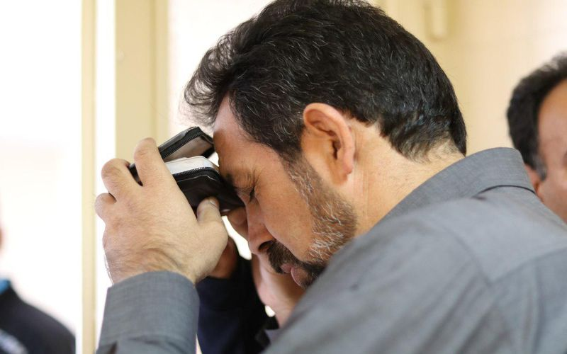 انتقادات شدید احمد نخعی از برخی شعارها در بازی با ماشینسازی تبریز