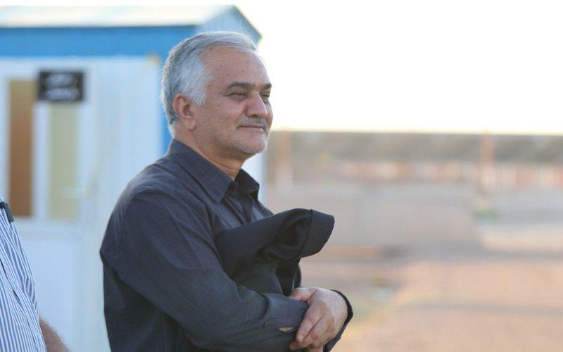 مدیرعامل باشگاه مس کرمان: دست خدا و دعای خیر هواداران واقعی پشت تیم مس است