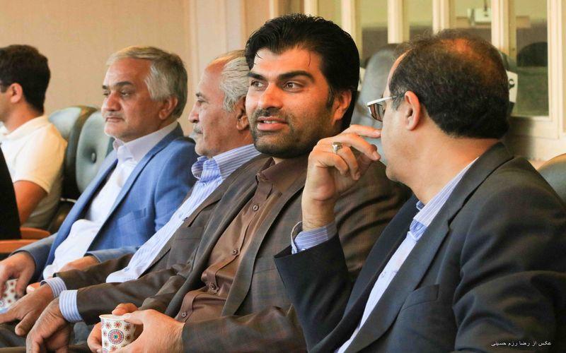 مدیرکل ورزش و جوانان استان: نسبت به فضای کلی فوتبال استان هوشیار باشیم