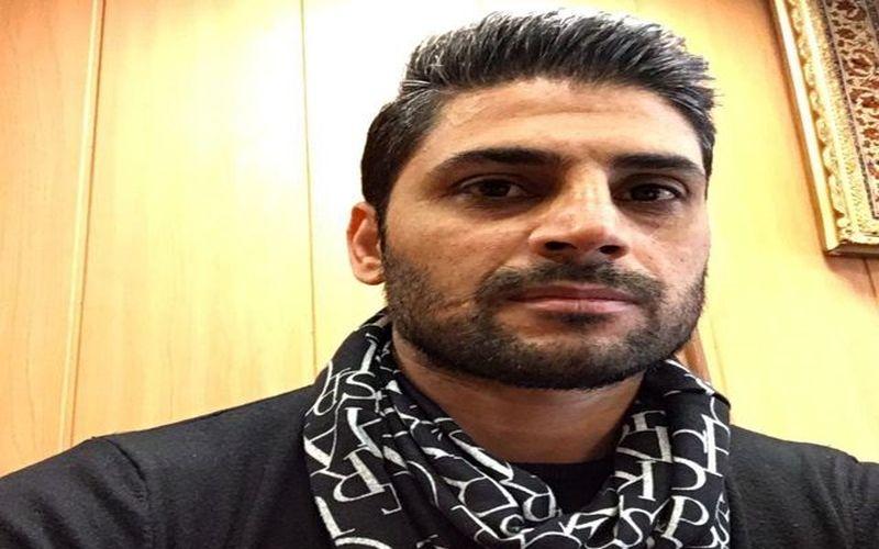 عباس محمدی، کاپیتان اسبق مس کرمان:آرزوی من سرمربیگری یک کرمانی در مس بود که محقق شد