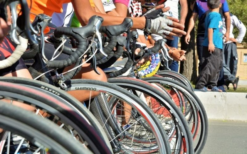 برگزاری مسابقه انتخابی برای تیم دوچرخهسواری مس