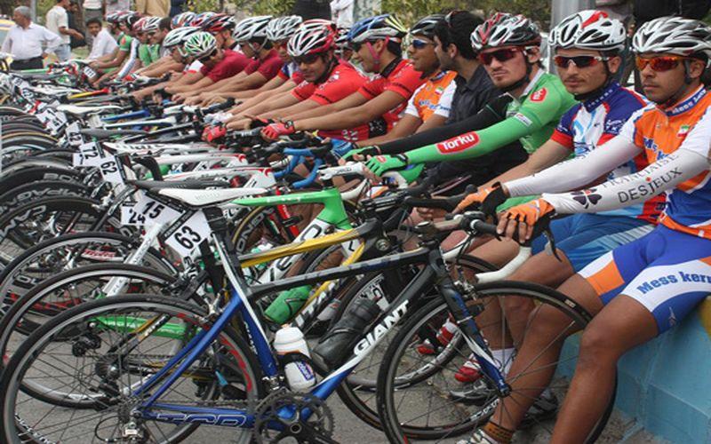 نگاه تیم دوچرخهسواری مس به استعدادهای تور کرمان