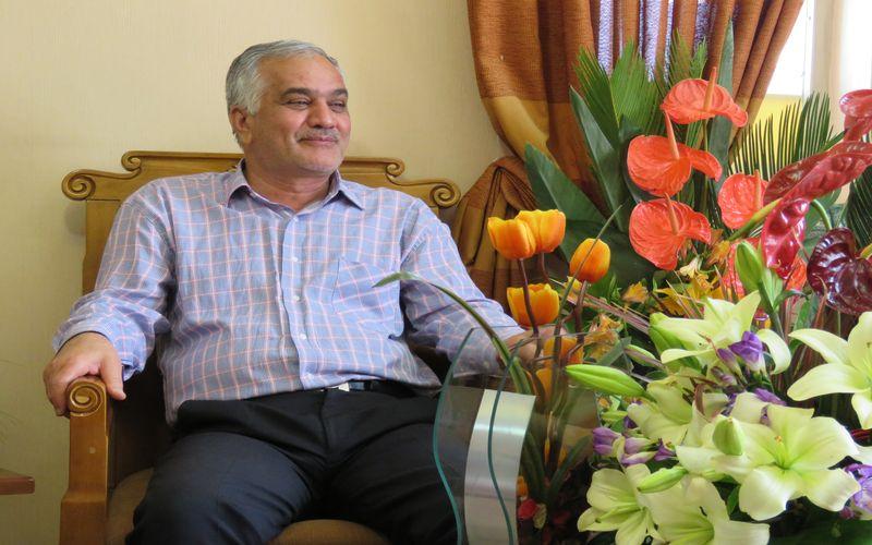 انتخاب مدیر عامل باشگاه مس به عضویت مجمع سازمان لیگ فوتبال