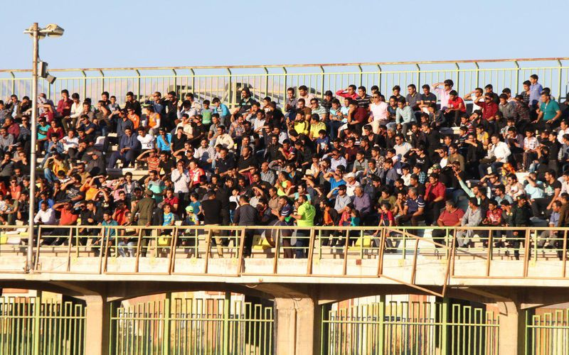 بازی مس برابر ملوان در ورزشگاه باهنر برگزار خواهد شد