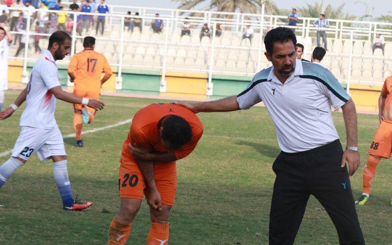 احمد نخعی: استعفای من در جهت کمک به تیم بود