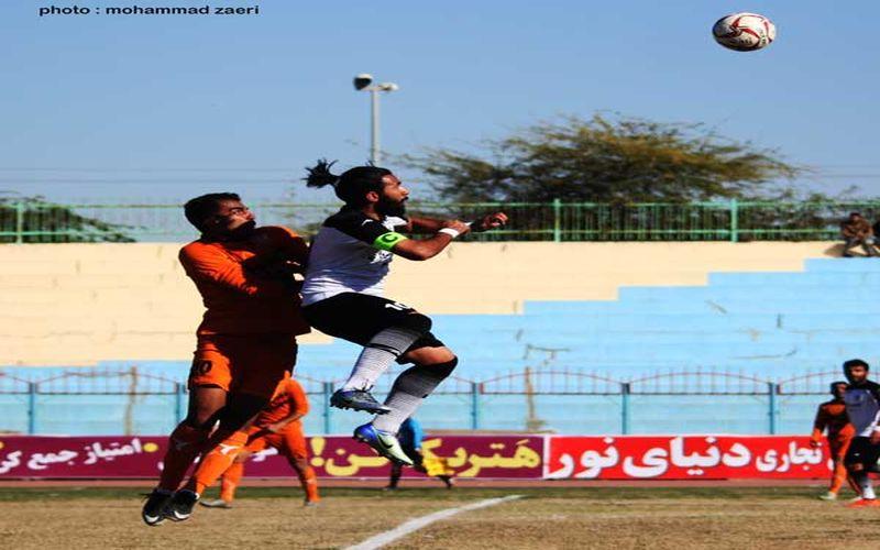 بازی مس ب و جوانان برابر حریفان خود در کرمان برگزار میشود