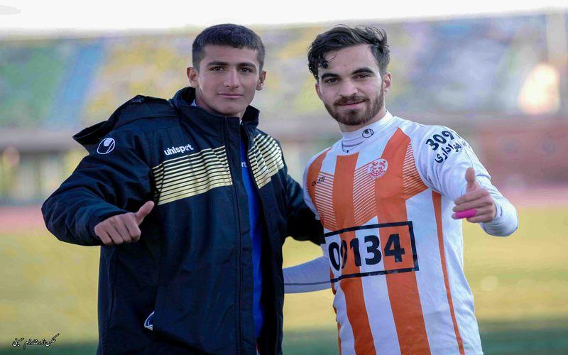 بازگشت حسین تهامی به تمرینات گروهی/به امید تولد دوباره در زمین فوتبال