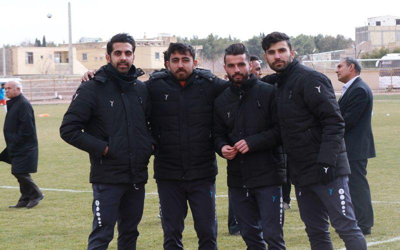 برای بازی با برق مسیها صبح فردا به شیراز میروند
