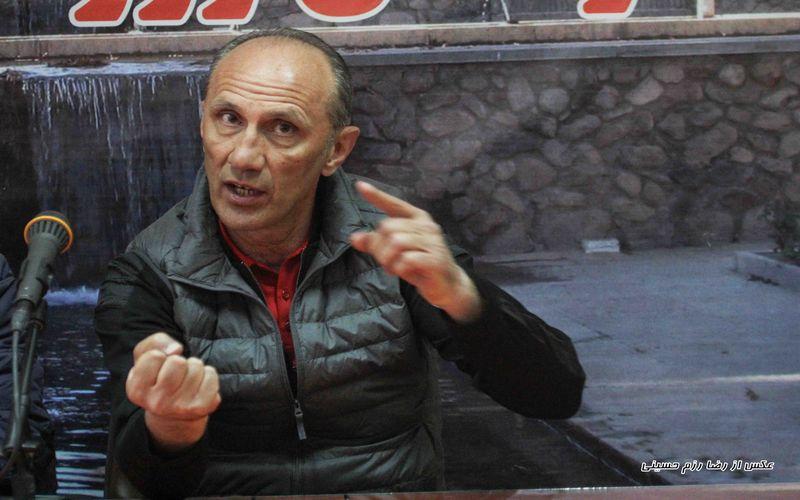 سرمربی مس کرمان: بازیابی روحی خوبی در تیم صورت گرفته است
