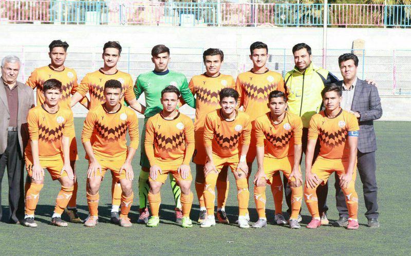 شکست امیدهای مس در آبادان و تساوی جوانان در اصفهان