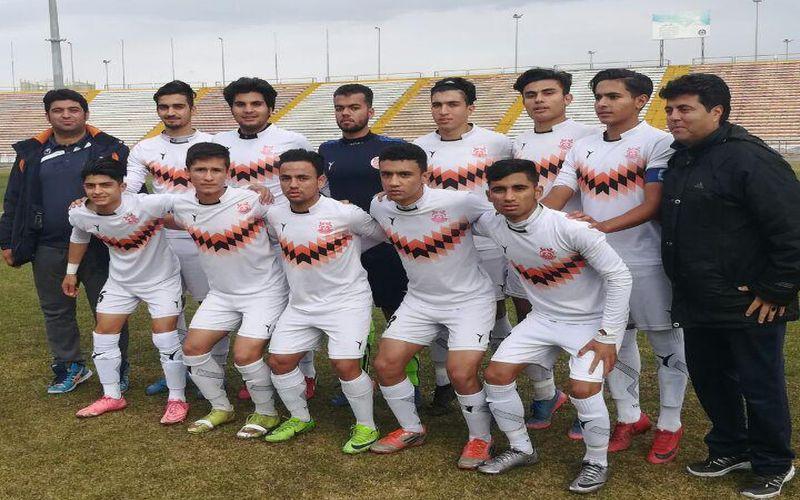 پیروزی شیرین جوانان در مشهد و برد بیدردسر نوجوانان در کرمان