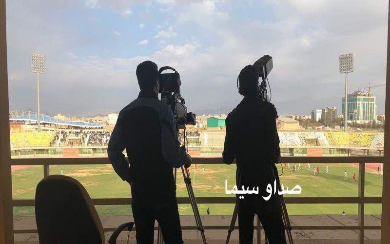 پخش زنده بازی المسینو از شبکه استانی و ورزش