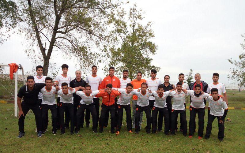 پایان رقابتهای لیگ برتر برای امیدهای مس با پیروزی قاطع خارج از خانه