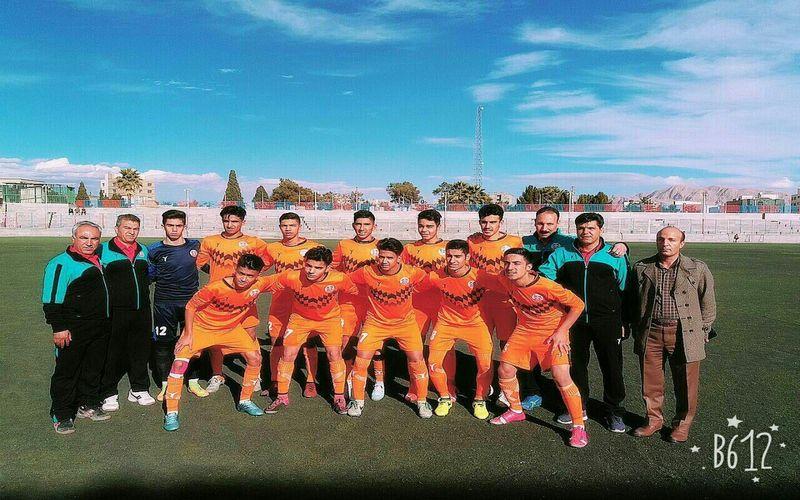 مربی تیم نوجوانان مس: برای صعود از دور دوم به اصفهان میرویم