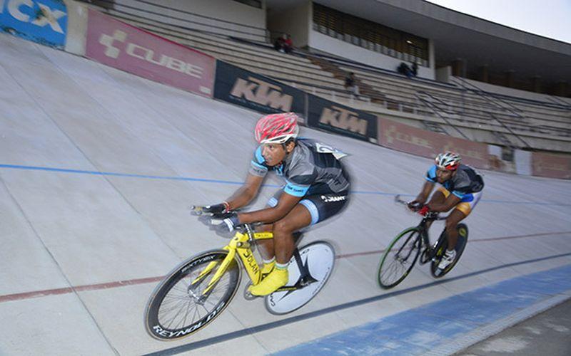 دو خبر از دوچرخهسواری باشگاه مس