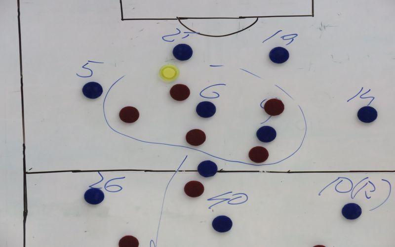 تکدیب همه گزینههای طرح شده برای تیم فوتبال مس