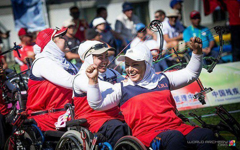 آخرین وضعیت زهرا نعمتی و سمیه عباسپور در اردوی تیم ملی