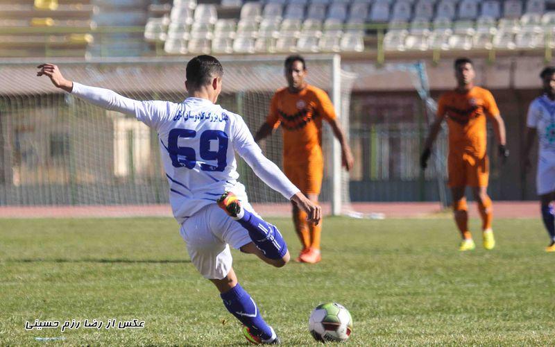 اولین اتفاق مهم  جدول لیگ یک فصل آینده/کسر 6 امتیاز از تیم ملوان!