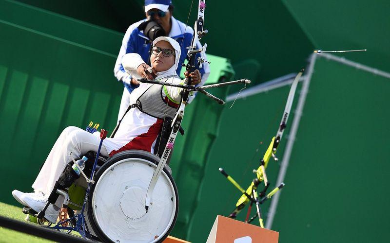 حمایت از حضور زهرا نعمتی در بازیهای آسیایی جاکارتا