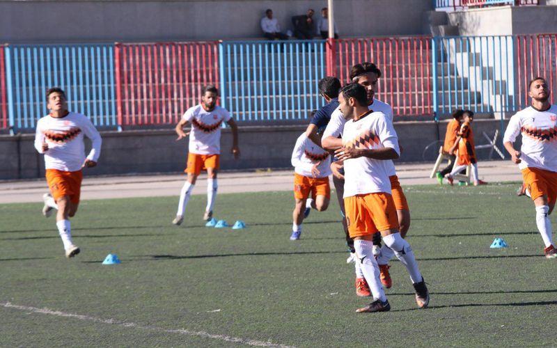 مشخص شدن چهره تیمهای لیگ دسته دوم کشور