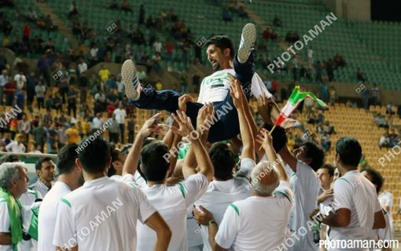 تحولی که حسینی در ذوبآهن ایجاد کرد/هدف لذت صعود با فوتبال زیبا