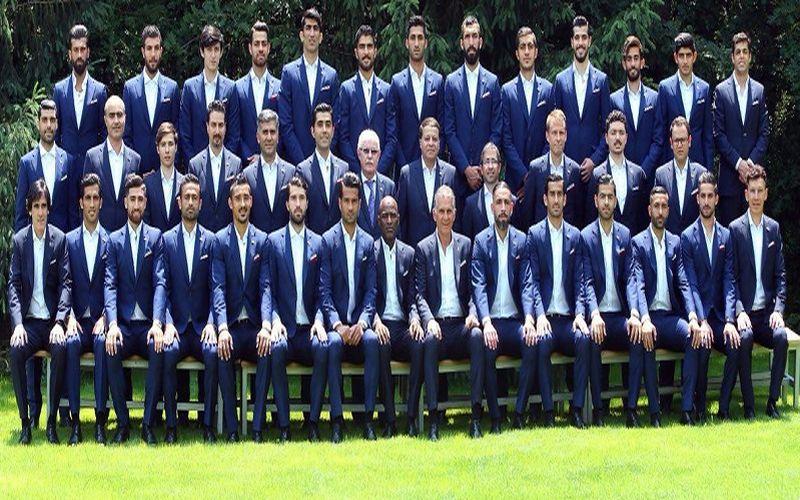 در آستانه آغاز جام جهانی و بازیهای تیمملی/ همه برای تیمملی،تیمملی برای همه
