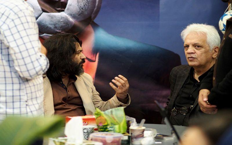 از امیر حاجرضایی تا همهی نامهای دیگر در کرمان/چشم ایران به فوتبال پاک مس