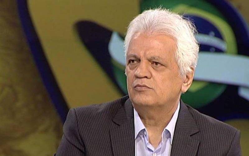 تحلیل امیر حاجرضایی از وضعیت تیم ملی در جامجهانی/در میانه باخت و بخت