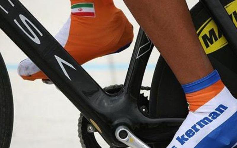 برنامه مرحله جدید رقابت دوچرخهسواران مس