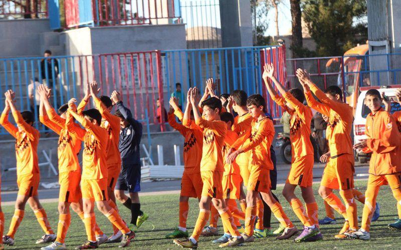 احتمال برگزاری رقابتهای فوتبال لیگ ردههای سنی از ابتدای شهریور