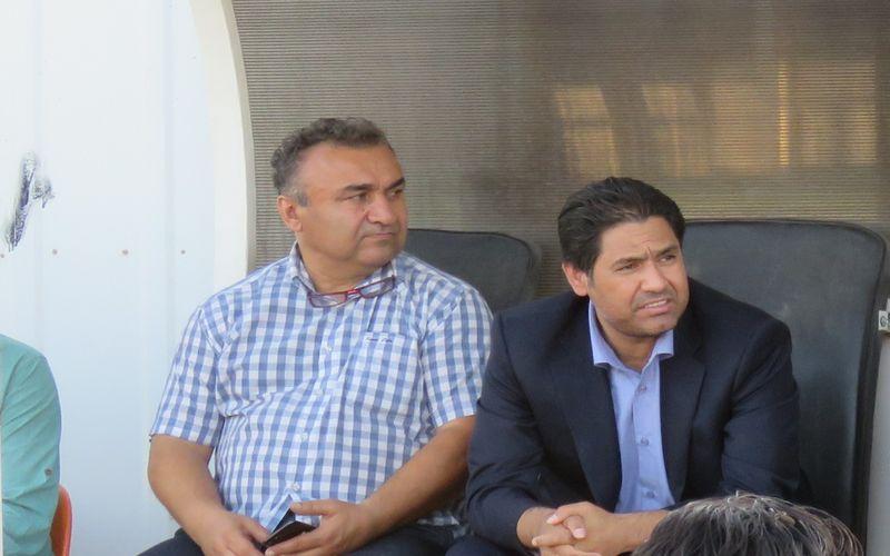 واکنش رسانهها به بازگشت نادر دستنشان به تیم فوتبال مس/یادآور خاطرات خوب
