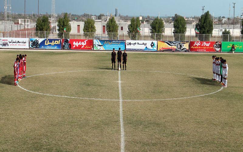 حریفان و تقویم بازی تیمهای پایه باشگاه مس در فصل جدید رقابتها