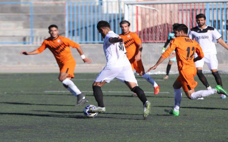 تیم فوتبال مس نوین در رقابتهای جام حذفی شرکت میکند