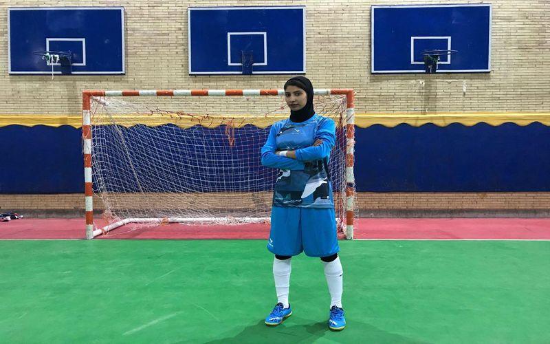 بازیکنان جدید تیم فوتسال دختران کویر مس مشحص شدند