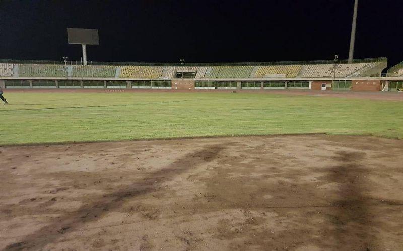 سرپرست باشگاه مس: قول میدهیم ورزشگاه به بازی اول برسد