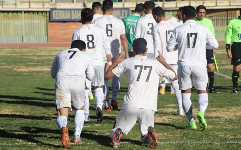 برنامه دقیق بازی پنجم و ششم مس در لیگ یک اعلام شد