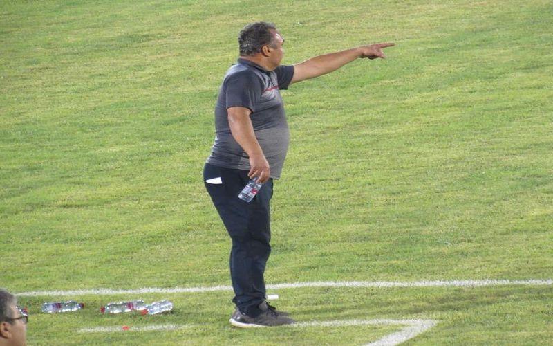 نادر دستنشان: در هفتههای آتی فوتبال بهتری هم بازی خواهیم کرد