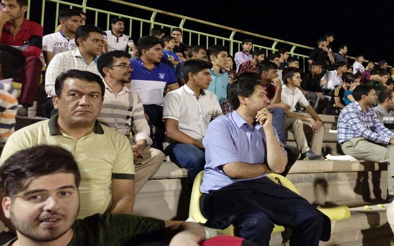 پیام تبریک دکتر قرایی بابت قهرمانی مس سونگون در باشگاههای آسیا