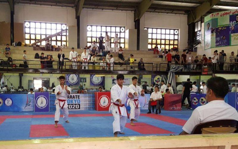 دو خبر از ورزشهای رزمی مس/تداوم درخشش کاراته ومعرفی کادر فنی تکواندو