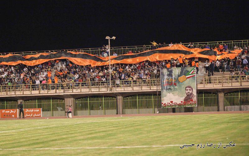 هفته عالی تیمهای مختلف باشگاه مس/نارنجیهای برنده!