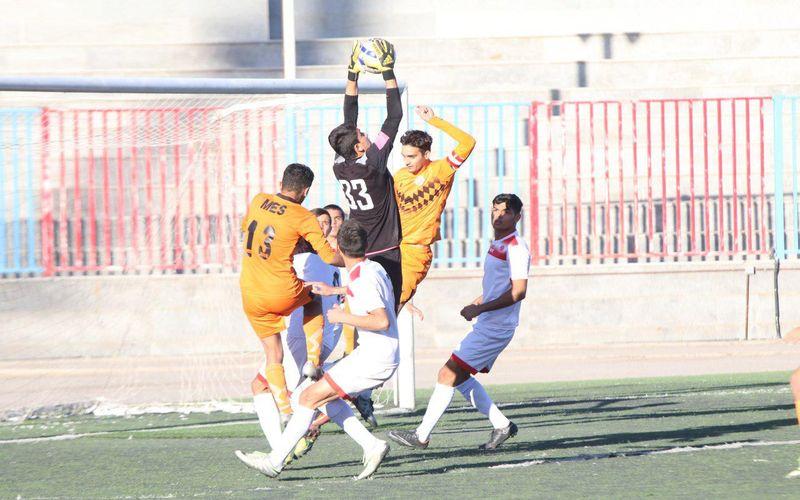 تیم فوتبال جوانان مس کرمان در آخرین بازی هفتهی دوم رقابتهای لیگ برتر جوانان کشور،با نتیجهی دو بر صفر در اصفهان بازی را به سپاهان واگذار کرد.