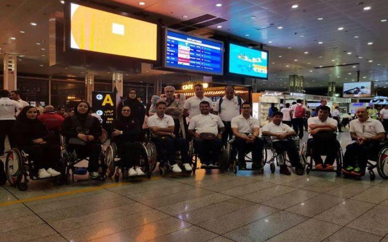 اعزام تیراندازان بانو ملیپوش مس به بازیهای پارآسیایی جاکارتا