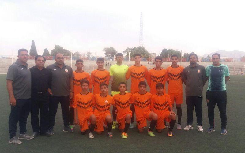 ادامه یکهتازی نونهالان مس کرمان در لیگ برتر با پیروزی بر نوژن