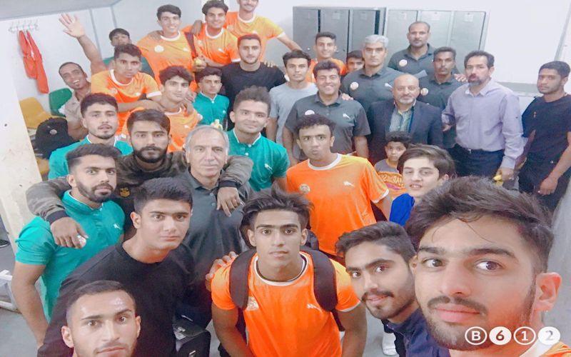 بازگشت امید به اردوی امیدها؛ تساوی نوجوانان در شیراز و شکست غیرمنصفانه نونهالان