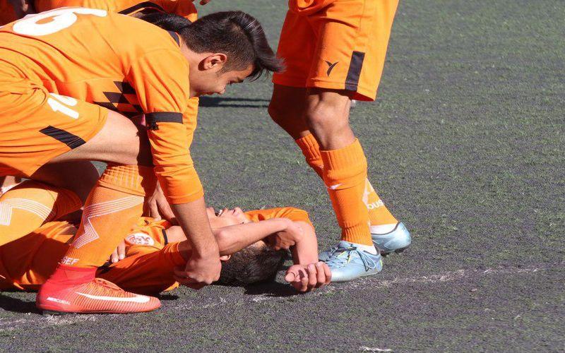 تکمیل سه گانه پیروزی نونهالان، نوجوانان و جوانان در لیگ برتر